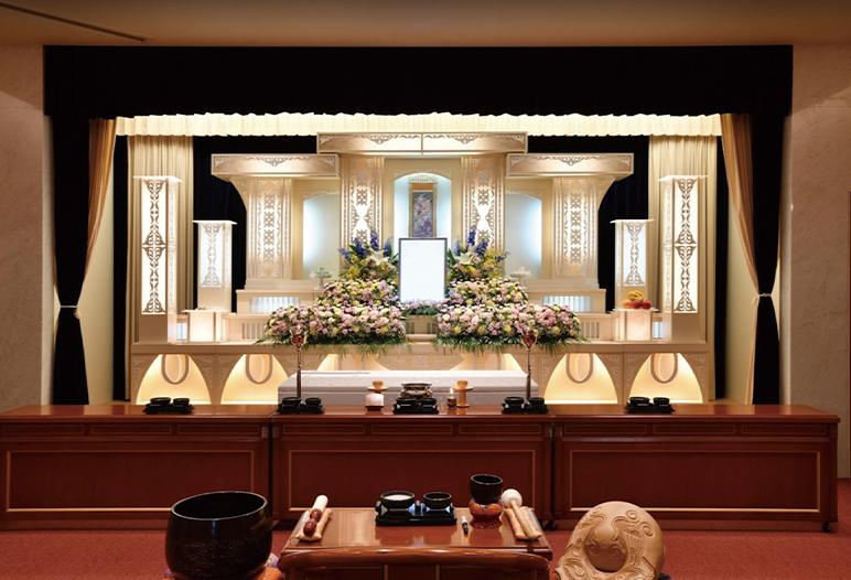 たまのやの家族葬