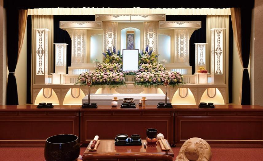 たまのやの火葬式