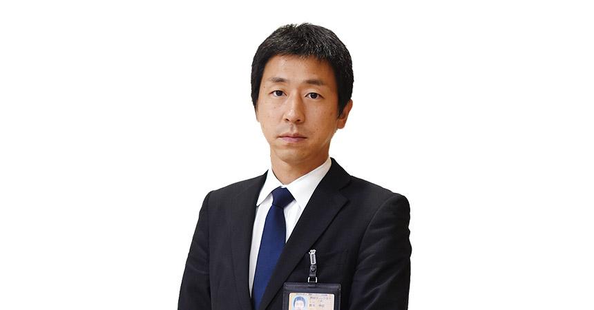 鈴木 伸宏