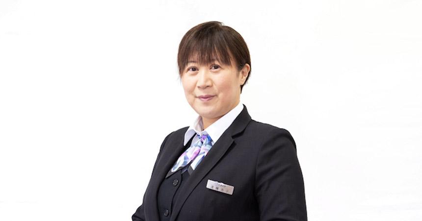 遠藤 浩子