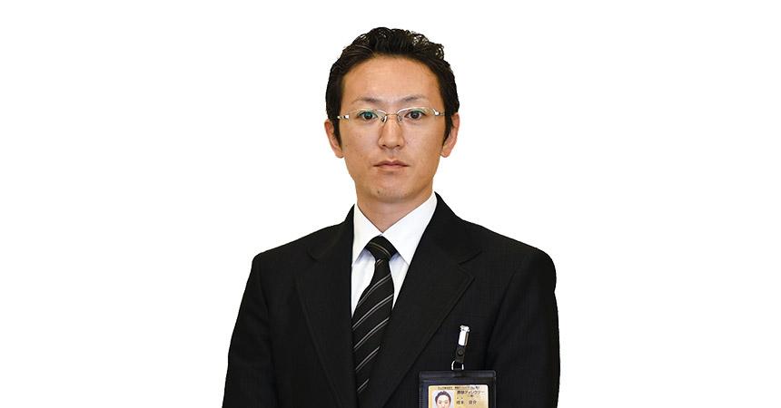 橋本 俊介