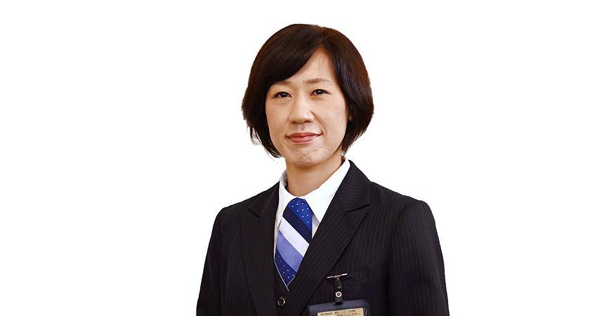 佐藤 由美