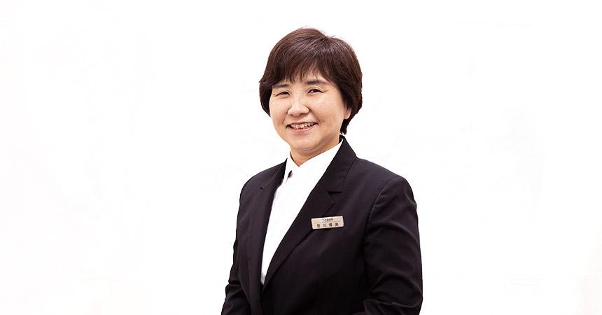 笹川 博美