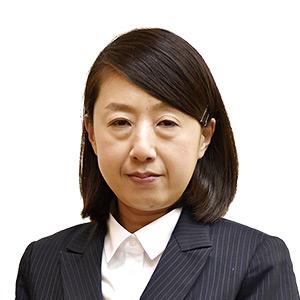 菅野 由美子