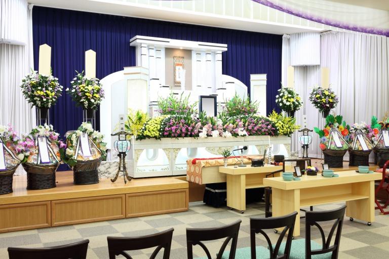 一日葬 とは〜告別式だけを行う葬儀〜  福島で葬儀をお考えなら、「たま ...