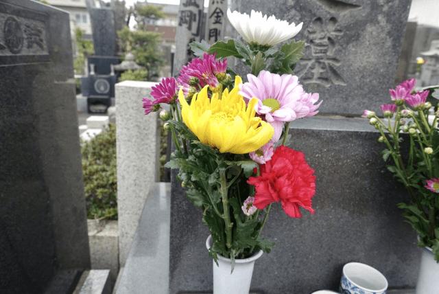 墓誌 は故人の情報を彫刻した石板